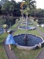 Bali Indonezja 2016